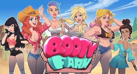 Jeu de simulation adulte Booty Farm