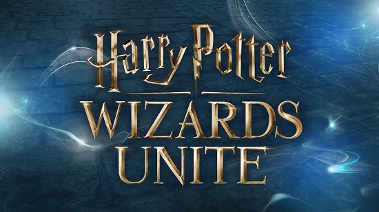 Sortie Harry Potter Wizards Unite