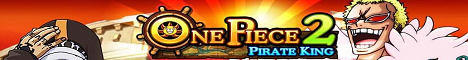 One Piece 2 : Pirate King