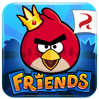 Fiche : Angry Birds Friends