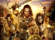 Fiche : Age of Conan Unchained