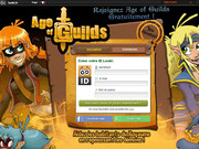 Fiche : Age of Guilds