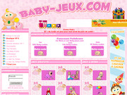Baby-jeux