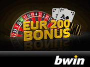 Fiche : Bwin Casino BE