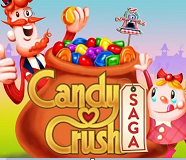 Fiche : Candy Crush