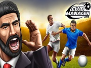 Club Manager