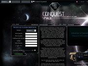 Conquest Space
