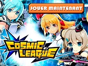 Cosmic League