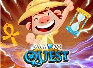 Fiche : Diamonds Quest