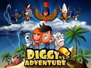 Fiche : Diggy's Adventure