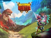 Fiche : Dragomon Hunter