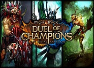 Fiche : Duel of Champions