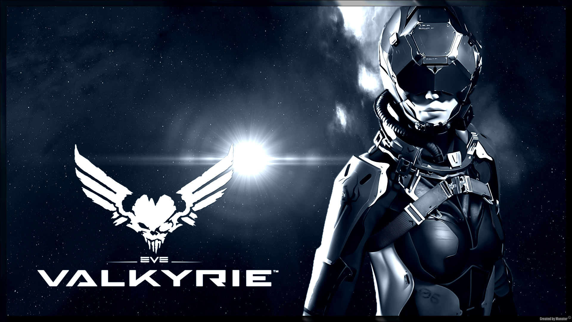 Fiche : EVE Valkyrie