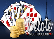 Fiche : GameDuell Belote