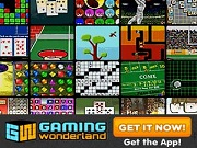 Gaming Wonderland