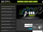 Fiche : GHS Tools