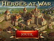 Fiche : Heroes at War