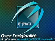 Fiche : Impact-cr3ations