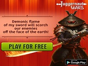 Juggernaut Wars Android