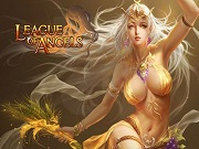 Fiche : League of Angels