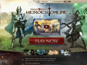 Fiche : Might & Magic Heroes Online