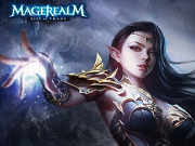 Fiche : Magerealm