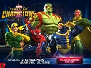 Fiche : Marvel Contest of Champions
