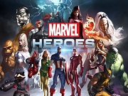 Fiche : Marvel Heroes 2015