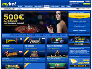 My bet Casino