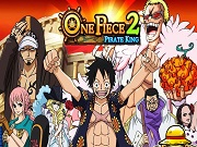 Fiche : One Piece 2 : Pirate King