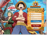 Anime Pirates (One Piece)