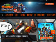 Fiche : Orcs Must Die ! Unchained
