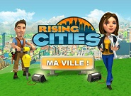 Fiche : Rising Cities