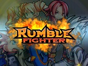 Fiche : Rumble Fighter
