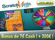 Scratchmania Mobile
