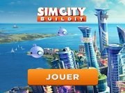 Fiche : SimCity BuildIt iOS