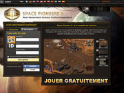 Fiche : Space Pioneers 2