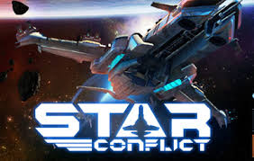 Fiche : Star Conflict