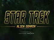 Fiche : Star Trek : Alien Domain