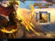 Fiche : Summoner's Legion