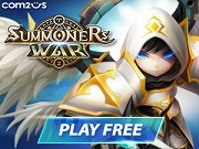 Summoners War Android