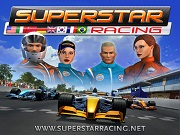 Fiche : Superstar Racing