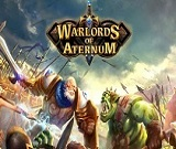 Fiche : Warlords of Aternum