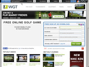 Fiche : World Golf Tour