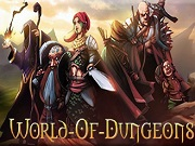 Fiche : World of Dungeons