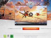 Fiche : World of Warplanes